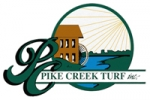 Pike Creek Turf, Inc. Logo
